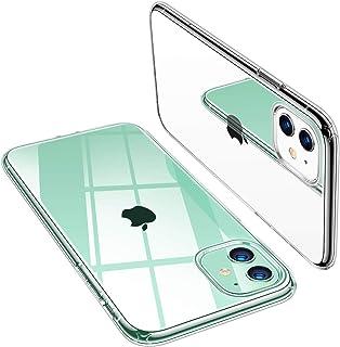 iPhone 11 Clear Case - Ultra Slim Cover (Iphone 11)
