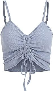 Best drawstring shirt womens Reviews