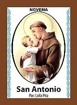 Novena De San Antonio De Padua Para Encontrar Cosas Perdidas o Para Asuntos de Amor y Matrimonio (Corazón Renovado nº 25) (Spanish Edition)