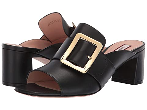 Bally Janaya Heeled Mule