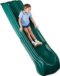 Best Swing N Slide Summit Slide - Green Review
