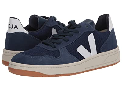 VEJA V-10 (Nautico/Pierre/Midnight) Men