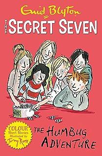 Secret Seven Colour Short Stories: The Humbug Adventure: Book 2