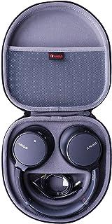 XANAD Hard Hoesje voor Sony WH-CH700N/Sony WH-CH710N Ruisonderdrukkende Draadloze Bluetooth Hoofdtelefoon-Beschermende Rei...