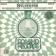 Sylvester / Do You Wanna Funk / Menergy