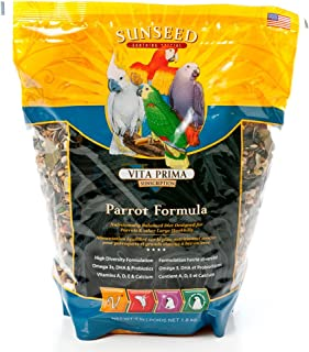 Sun Seed Company Vita Plus Parrot 25lb