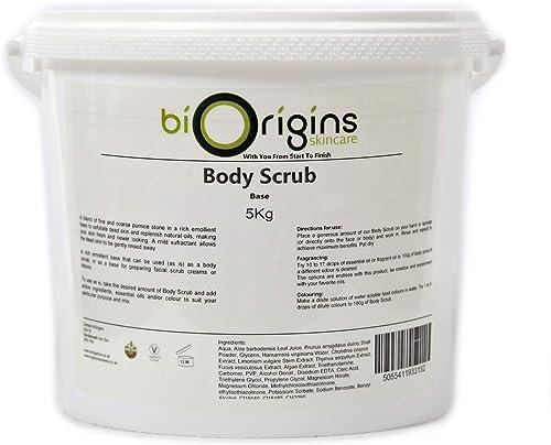 peeling - Geruchlos - Botanische HautpÃlege Basis - 5kg