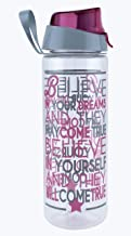 Herevin 750ml Sports Bottle - Believe H-161506-BLV