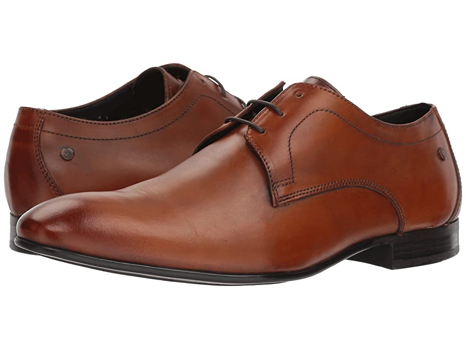 Image of Base London Elgar (Tan) Men's Shoes