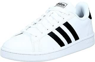 adidas Grand Court Women's Sneakers, White, 5.5 UK (38 2/3 EU)