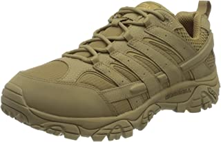 Merrell Men's Moab 2 Tactical Track Shoe