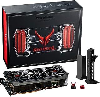 PowerColor AMD Radeon RX6900XT 搭載 グラフィックボード オリジナルファン リミテッドモデル[ AXRX 6900XT 16GBD6-2DHCE/OC ]