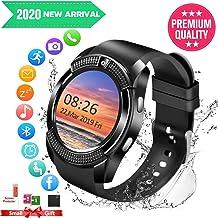 Android Smart Watch for Women Men, 2020 Bluetooth Smartwatch Smart Watches Touchscreen..