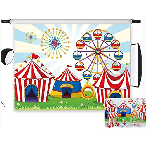 Fun! Pickle bags 8 Party Bags-Circus-Carnival-Sports Parties~Adorable Graphics
