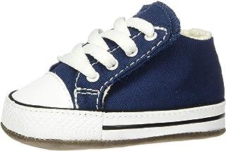 Converse Chuck Taylor all Star Cribster, Sneaker a Collo Alto Bambina
