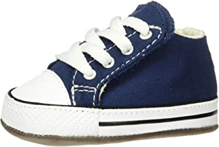 Converse Kids' Chuck Taylor All Star Cribster Canvas Color Sneaker