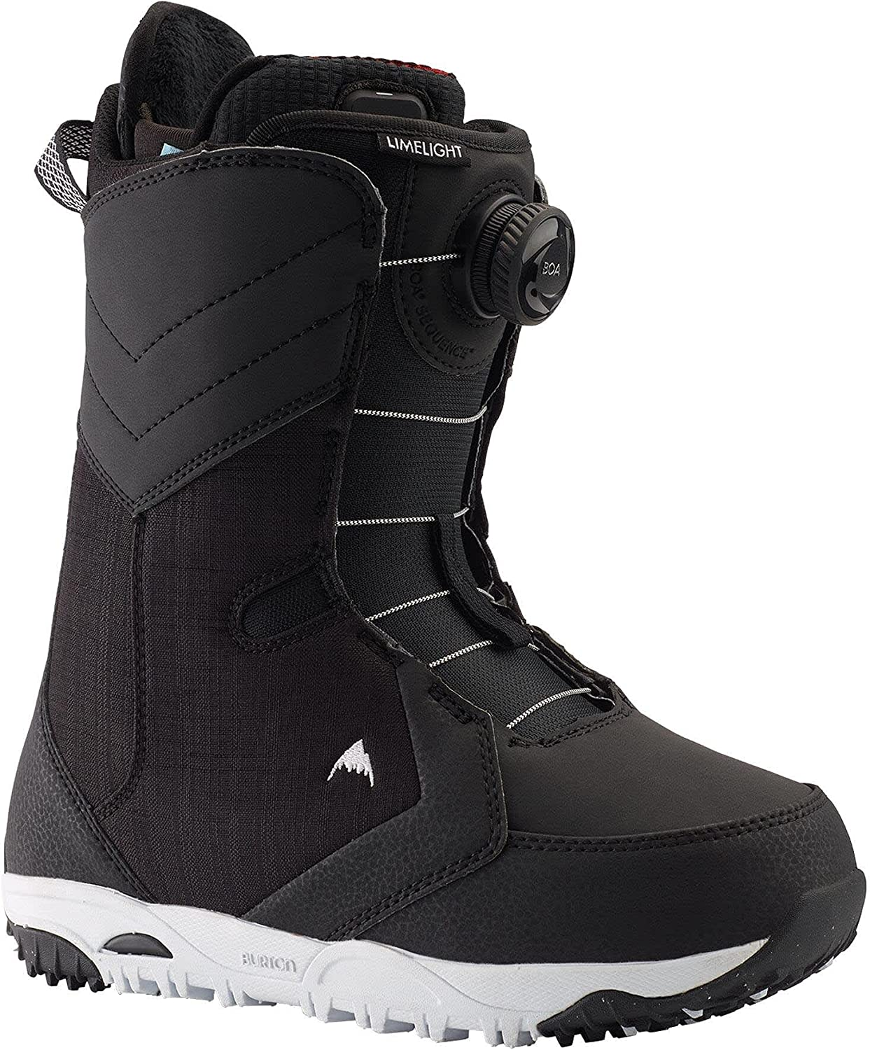 BURTON Limelight Max 81% OFF Boa Heat Women's Boot Outlet ☆ Free Shipping Snowboard -