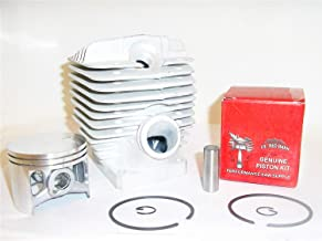 Lil Red Barn Stihl 066, 066 Magnum, MS660, MS650 Piston & Cylinder Kit 54mm Replaces Stihl Part# 1122-120-1211 Quality Tooling Ships from The USA