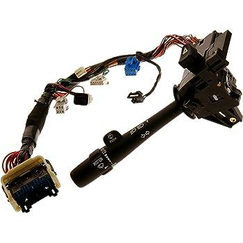 Turn Signal Switch ACDelco GM Original Equipment D6254E