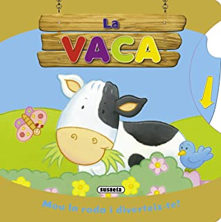 La vaca (Rodes divertides)