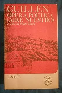 opera malaga