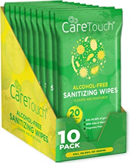 Best travel size antibacterial wipes Reviews