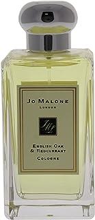 Jo Malone Jo Malone English Oak & REau de Cologneurrant by Jo Malone for Women 100ml Cologne Spray 100ml