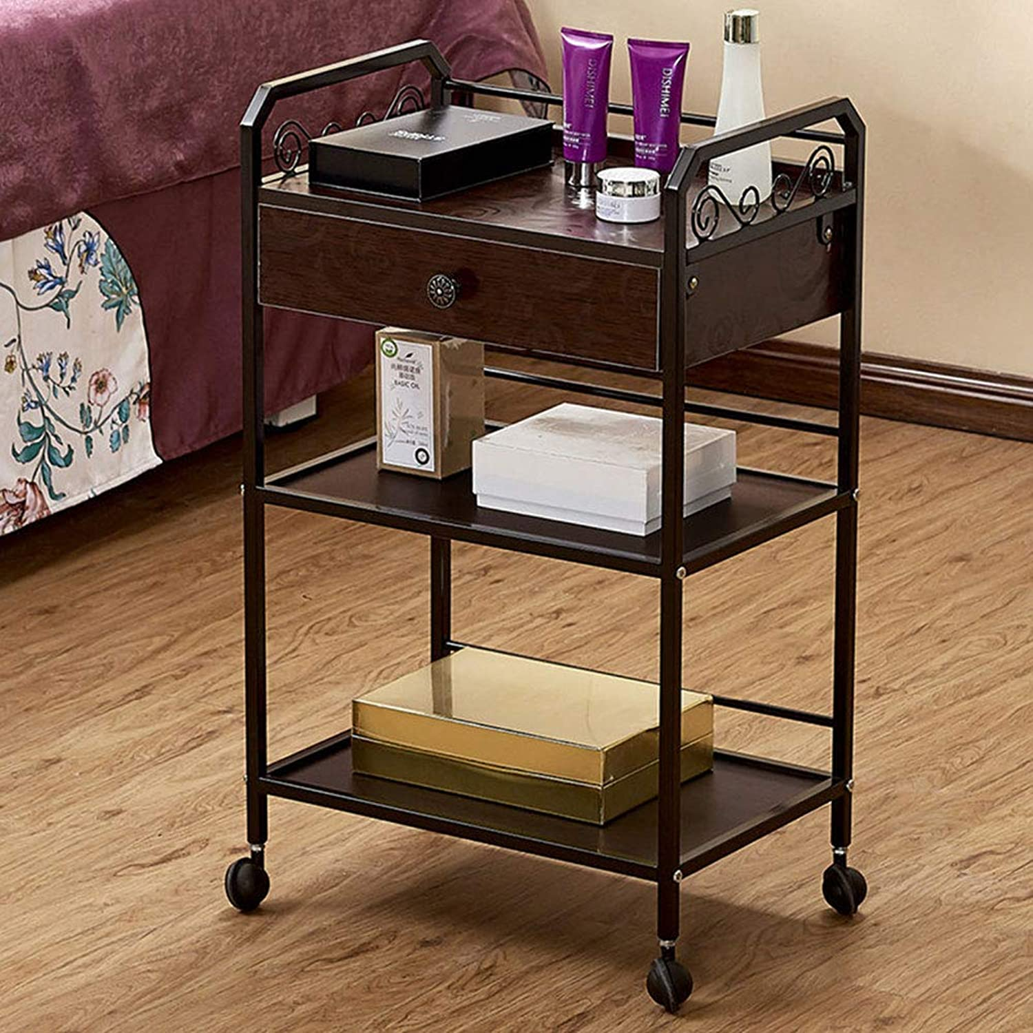 53c407fdb941 Shelving All 3 Purpose Office,Brown Home Kitchen for Suitable Cart ...