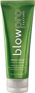 blowPro Mane Tame Weightless Pomade, 4 Fl Oz