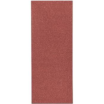 Bosch 2 608 605 201 - Juego de hojas lijadoras, 10 piezas - 93 x 186 mm, 40 (pack de 10): Amazon.es: Bricolaje y herramientas