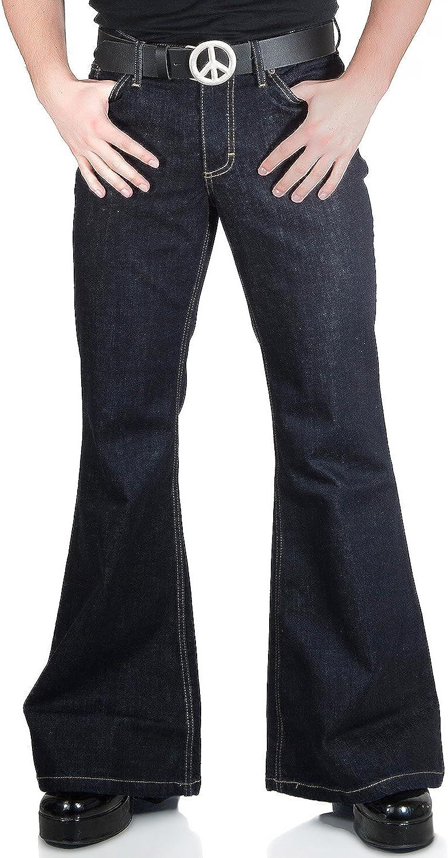 Comycom Herren Herren Herren Jeans Schlaghose Star Dark dunkelblau B006R5XVOO  Neue Sorten werden eingeführt bb4ab0