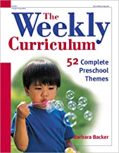 Best weekly curriculum plan Reviews
