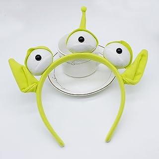 Mejor Disfraz Marciano Toy Story