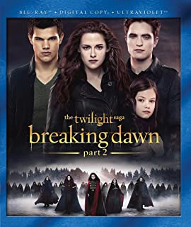 The Twilight Saga: Breaking Dawn - Part 2 UltraViol...