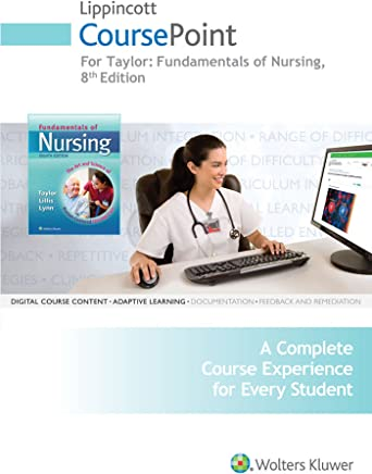 Nursing Diagnosis + Web Access + Taylors Handbook of Clinical Nursing + Taylors Video Guide to Clinical Nursing