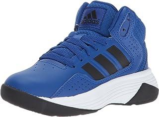 adidas Kids' Ilation Mid Basketball Shoe
