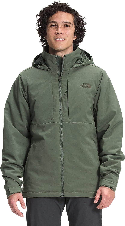 The North Face Men's Jacket Elevation Apex 高額売筋 新商品 新型
