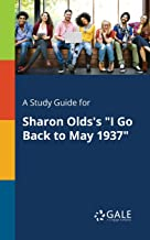 A Study Guide for Sharon Olds's