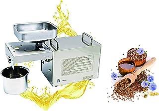 plant oil extraction machine