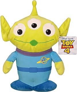 Disney Plush Toystory Chunky Alien, 10 inch