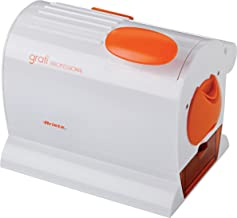 Ariete - 00C044512AR0 - Râpe à fromage électrique, Orange