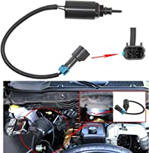 Turbo Wastegate Control Solenoid For Dodge Ram 2500 3500 Cummins Diesel 5.9L Model Years 2004-2009 OEM# 5140305AA 4036054