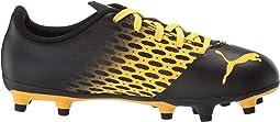 Black/Ultra Yellow
