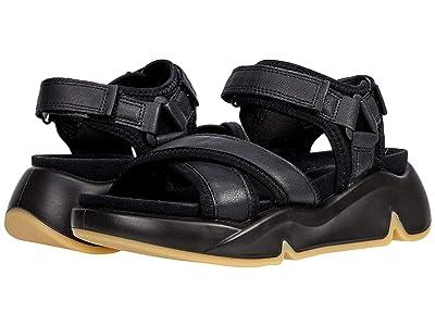 ECCO Chunky Sport Sandal