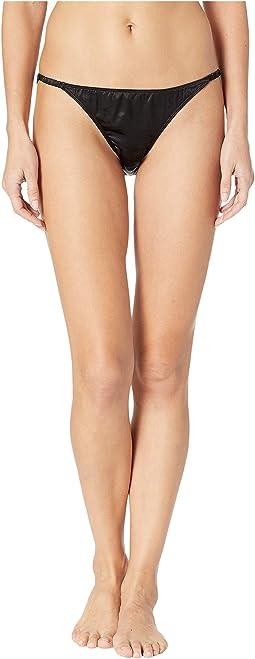 100% Silk Bikini SLK101