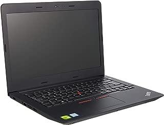 Lenovo E470 20H1007Ltx 14 inç Dizüstü Bilgisayar Intel Core i5 8 GB 256 GB Intel HD Graphics, (Windows veya herhangi bir işletim sistemi bulunmamaktadır)