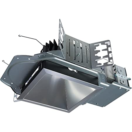 HALO Commercial PD620D010B 6 2000 lm 0-10V 1/% Driver Integrated LED Recessed Housing