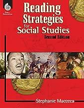Best reading strategies social studies Reviews