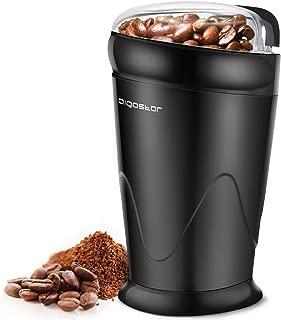Aigostar Breath 30CFR - Molinillo compacto de café,