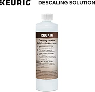 Keurig 40579 small appliance parts and accessories, Descaling Solution